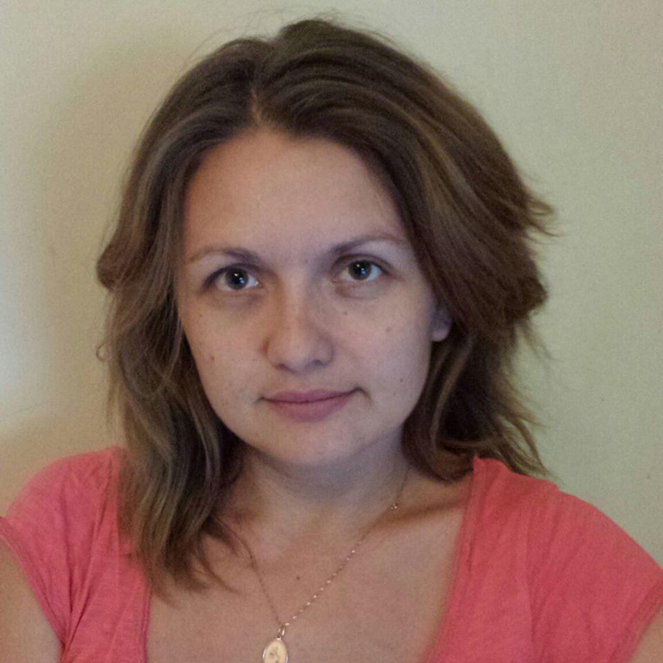 Olga Berghi
